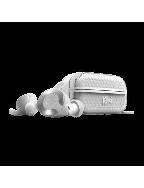 Ecouteurs True Wireless T5 II - Sport White